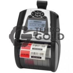 Zebra QLn 220 Мобильный термо-принтер