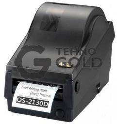 ARGOX OS-2130D Термопринтер печати этикеток