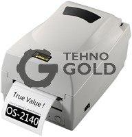 ARGOX OS-2140 Термотрансферный принтер печати этикеток