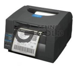 CITIZEN CL-S521 Термопринтер печати этикеток