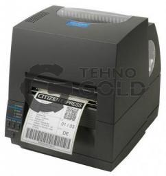 CITIZEN CL-S631 Термотрансферный принтер печати этикеток