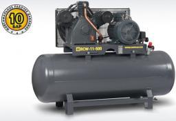 Компрессор поршневой RCW-11-500
