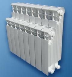 Rifar Base 500 - биметаллические радиаторы отопления