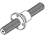 Шпильки резьбовые металлические М16Х1000