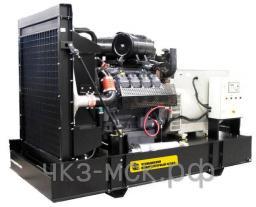 Автономная дизель-генераторная установка АДГУ-199В-О открытая