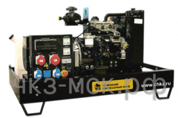 Автономная дизель-генераторная установка АДГУ-47Д-О открытая