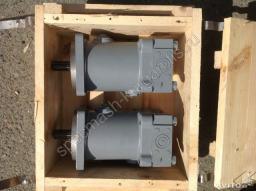 Гидромотор МКРН -382213.001 (тонкий вал)