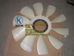 Вентилятор 10 лепестковыйVG2600060446 howo