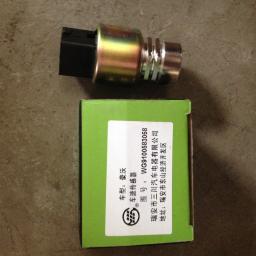 Выключатель запирания кабиныWG1642440052