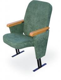Кресло театральное для актового зала АРТ-Сп-1