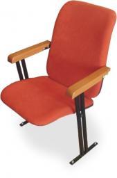 Кресло театральное для актового зала АРТ-Ст-1