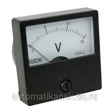 Вольтметр М-381(0-600)В