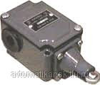 Выключатель путевой ВПК-2110 (кнопка)
