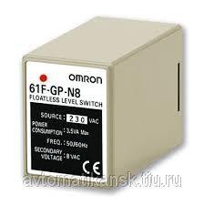 Датчик OMRON - 61F-GP-N8 24V
