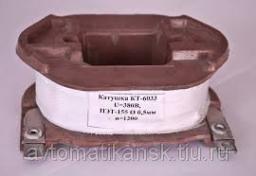 Катушка к КТ 6033 (380В)