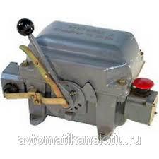 Командоконтроллер ЭКР 2-12.5 ~220В-380В
