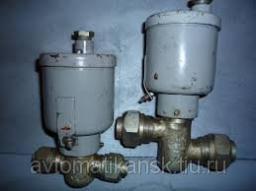 Клапан КВУМ (16А термостат)