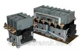 Пускатель ПМА 6600 (380В) (рев.откр.с реле,мех.блокировкой)