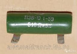 ПЭВ 10 1,5 кОм (С5-35В)
