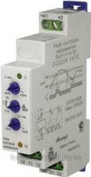 Реле контроля напряжения РКН-1-1-15 (230В)
