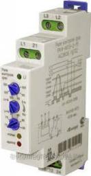 Реле контроля напряжения и фаз РКФ-М-05-1-15 АС400В