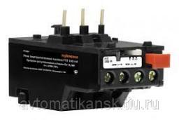 Реле электротепловое РТЛ-1010 3,8-6А