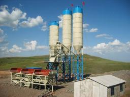 продажа 75 бетонных заводов б у