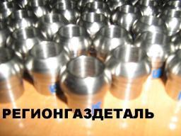 Ниппель приварной 36-012 ст.12Х18Н10Т ГОСТ 16042-70
