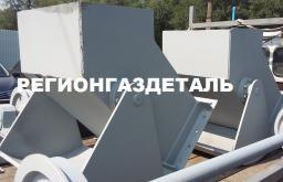 Затвор секторный (ОМ-92) по чертежу 178152-02СБ