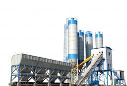 Продажа бетоносмесительной установки
