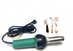 Сварочный аппарат горячего воздуха LST1600 (набор для сварки линолеума)