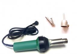 Сварочный аппарат горячего воздуха LST1600B (Набор для сварки прутком)