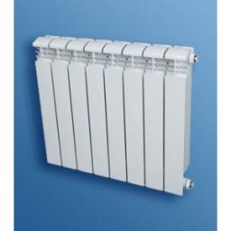 Алюминиевые радиаторы отопления Rifar Alum 350