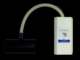 Датчик объема выдыхаемого воздуха Polytech PTS211