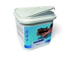 Дихлор (25 кг.) - хлорка для бассейна