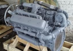 двигатель ЯМЗ 238де2, 330л.с