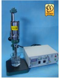 Ультразвуковой диспергатор, гомогенизатор, дегазатор МЭФ93.1