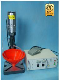 УЗстанок для прошивки (сверление) отверстий МЭФ47