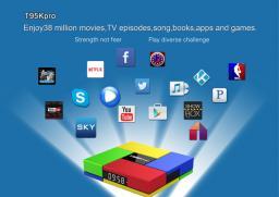 S912 Octa-core cpu Android6.0 mini pc iptv box google tv box Облако TV Box Встроенный Wi-Fi