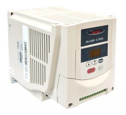 Частотный преобразователь Веспер E2-MINI производство Россия, выпускается мощностями до 2.2 кВт.