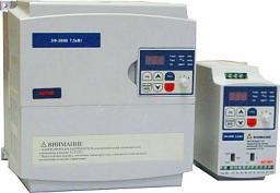 Частотный преобразователь Веспер E3-8100 производство Россия, выпускается мощностями до 7.5 кВт.