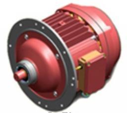 электродвигатель подъема КГЕ