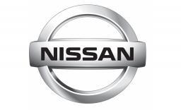 Машины Nissan на свадьбу