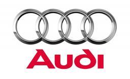 Машины Audi на свадьбу