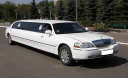 Аренда лимузина на свадьбу в Оренбурге
