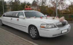 Заказ лимузина на девичник в Оренбурге