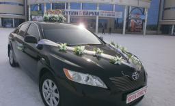 Машины на свадьбу в Оренбурге