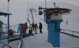 Заказ автобуса в Кувандык на лыжную базу