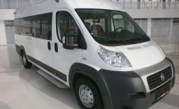 Заказ автобуса на лыжную базу Банное