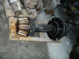 Вал приводной для дробилки КСД-1750, КМД-1750, ч. 1277.02.300-1сб